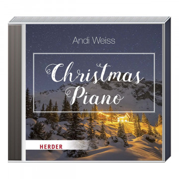 CD »Christmas Piano«
