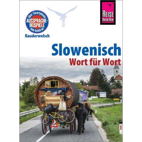 Slowenisch - Wort für Wort