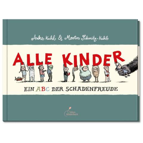 Alle Kinder (Große Ausgabe)