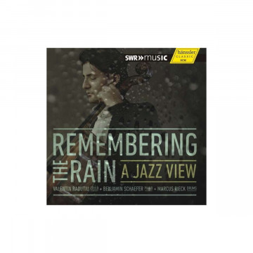 Remembering the Rain-A Jazz View