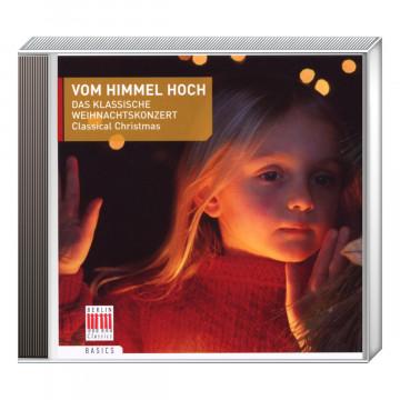 Musik-CD »Vom Himmel Hoch«