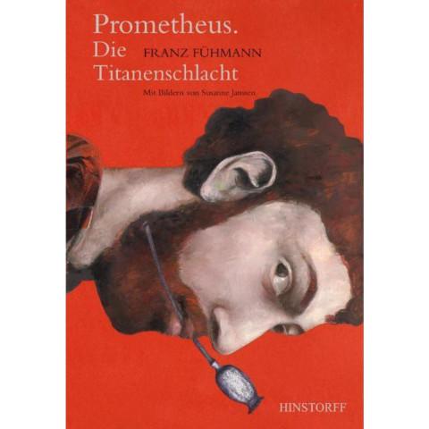 Prometheus. Die Titanenschlacht.
