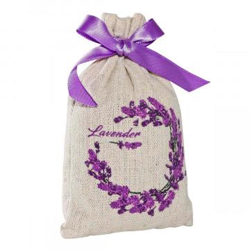 5er-Set Lavendel-Duftsäckchen