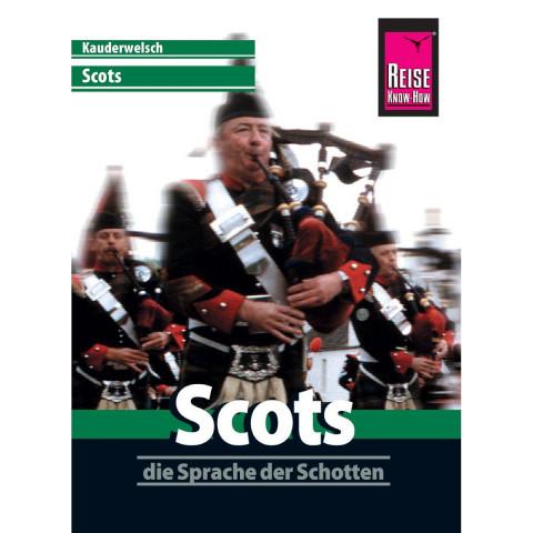 Reise Know-How Sprachführer Scots - die Sprache der Schotten
