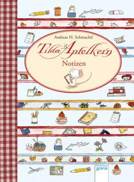 Tilda Apfelkern. Notizbuch
