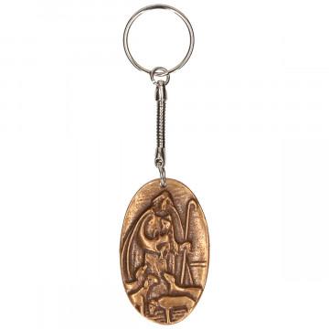 Schlüsselanhänger Der gute Hirt (1 Stück)