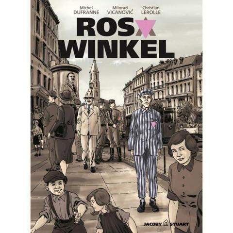 Rosa Winkel