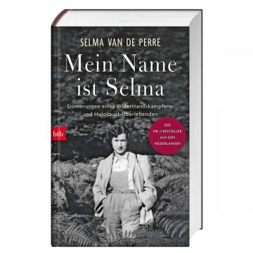 Mein Name ist Selma