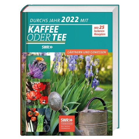 Durchs Jahr 2022 mit »Kaffee oder Tee«