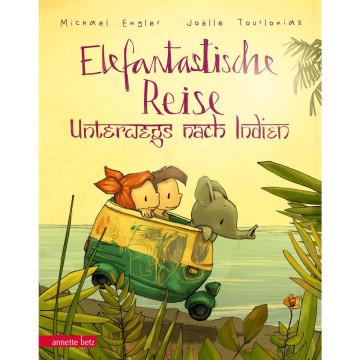 Elefantastische Reise