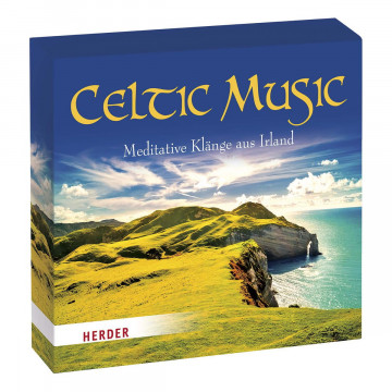 CD »Celtic Music«