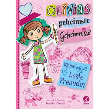 Olivias geheimste Geheimnisse