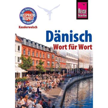 Reise Know-How Sprachführer Dänisch - Wort für Wort