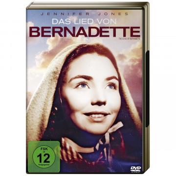 DVD »Das Lied von Bernadette«