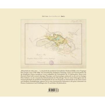 Die Gärten des Peter Joseph Lennés im heutigen Polen