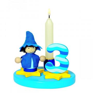 Geburtstagskind Kleiner Junge
