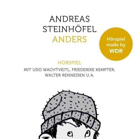 Anders - Das Hörspiel