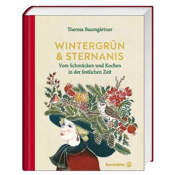 Wintergrün und Sternanis