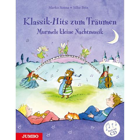 Klassik-Hits zum Träumen. Murmels kleine Nachtmusik