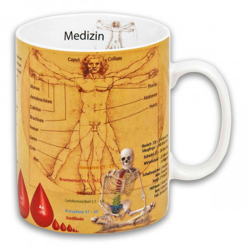 Wissensbecher »Medizin«