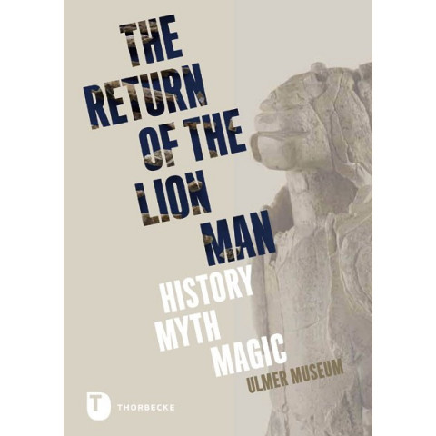 The Return of the Lion Man