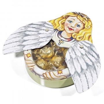 Flügeldose »Engel«