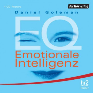 EQ. Emotionale Intelligenz. CD