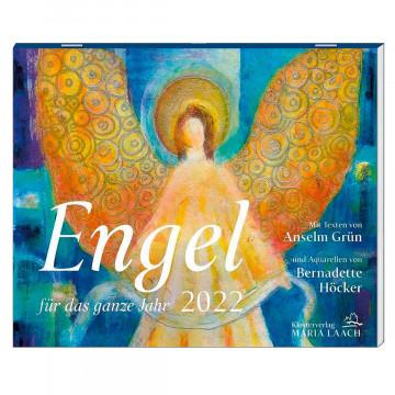 Kalender »Engel für das ganze Jahr 2022«