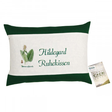 Hildegards Ruhekissen