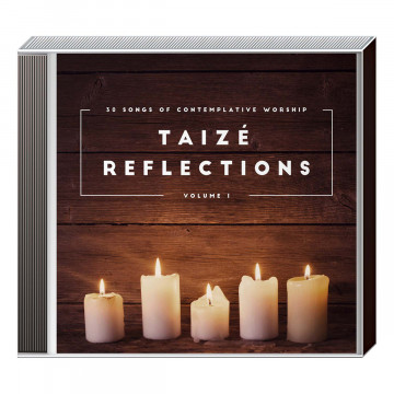 2 CDs »Taizé Reflections Vol 1«