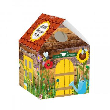 Gartenhaus »Bienenwiese«