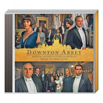 CD »Downton Abbey«