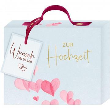 Wunscherfüller - Zur Hochzeit