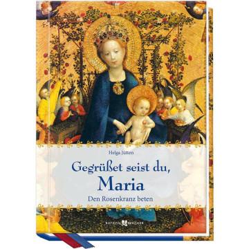 Gegrüßet seist du, Maria (1 Stück)