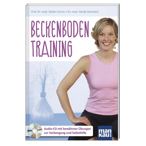 CD »Beckenbodentraining«