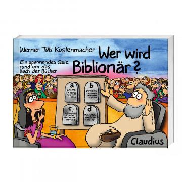 Wer wird Biblionär