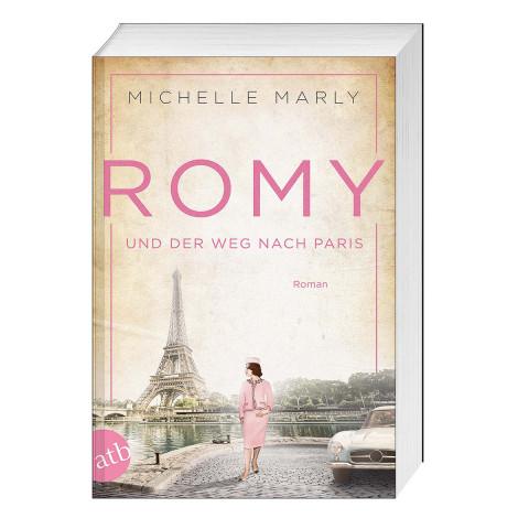 Romy und der Weg nach Paris