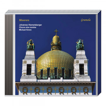 CD »Miserere«