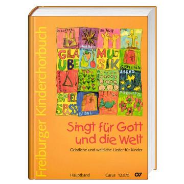 Freiburger Kinderchorbuch