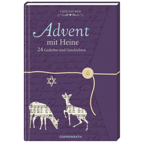 Advent mit Heine