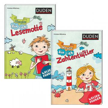 2er Set Duden-Kinderbücher