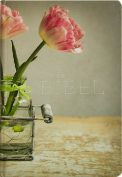 Die Bibel. Schlachter 2000. 'Tulpen'