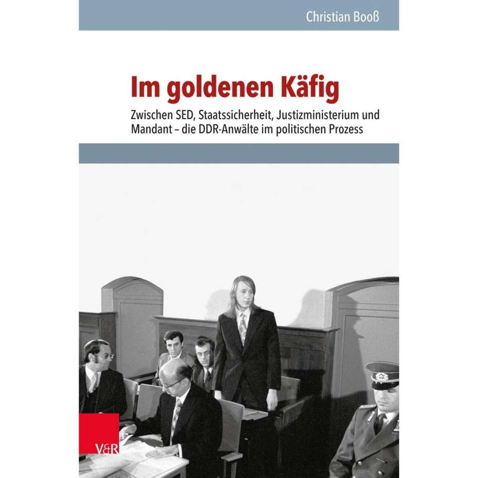 Im goldenen Käfig | vivat.de