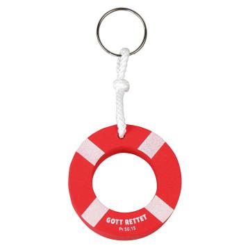 Schlüsselanhänger »Rettungsring«