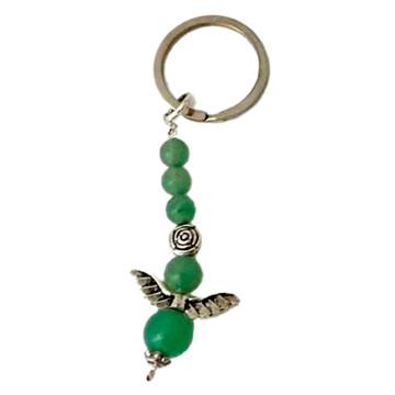 Schlüsselanhänger »Schutzengel«