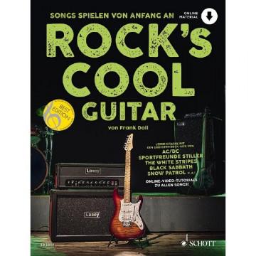 Rock's Cool GUITAR