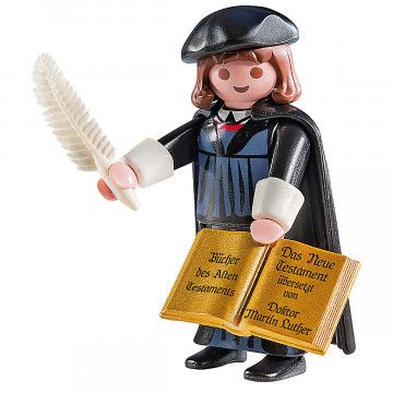 Playmobil Figur »Martin Luther«