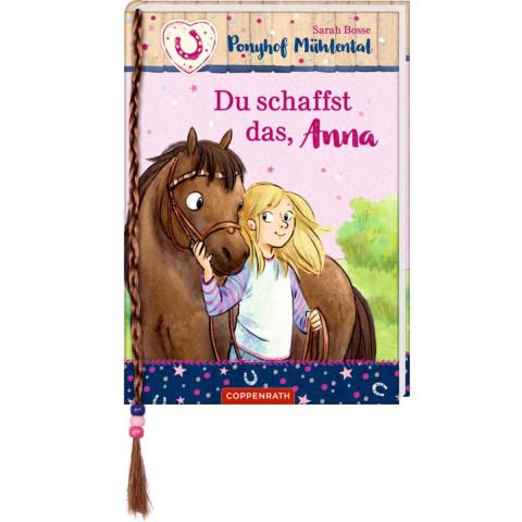 Ponyhof Mühlental (Bd. 1)