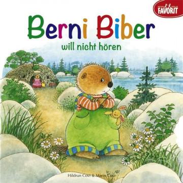 Berni Biber will nicht hören