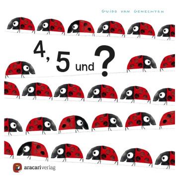 4, 5 und ?